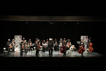 Orquesta KV2211