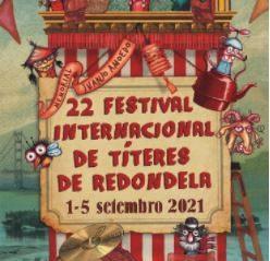 Festival de títeres