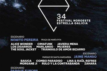 Noroeste Estrella Galicia